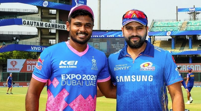 RR vs MI Team Prediction: Rajasthan Royals vs Mumbai Indians – 5 October 2021 (Sharjah). Sanju Samson, Evin Lewis, Rohit Sharma, and Jasprit Bumrah will be the best fantasy picks for this game.