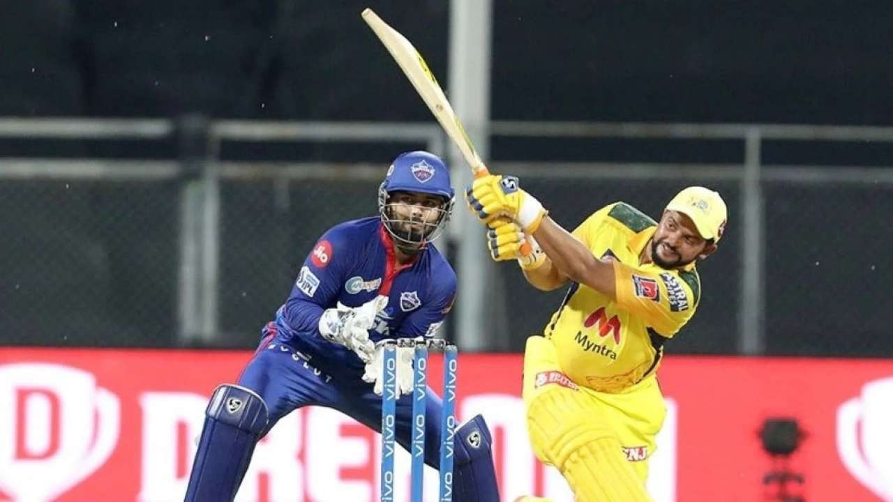 DC vs CSK Head to Head in IPL history | Delhi Capitals vs Chennai Super Kings stats | IPL 2021 Qualifier 1