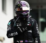 """""""True champions know how to fight back"""": American motorsport icon backs Lewis Hamilton to take the 2021 F1 Championship battle down to the wire"""