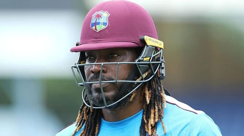 Chris Gayle recently expressed his frustrations on the legendary Curtley Ambrose in a recent interview before the ICC T20 World Cup 2021.