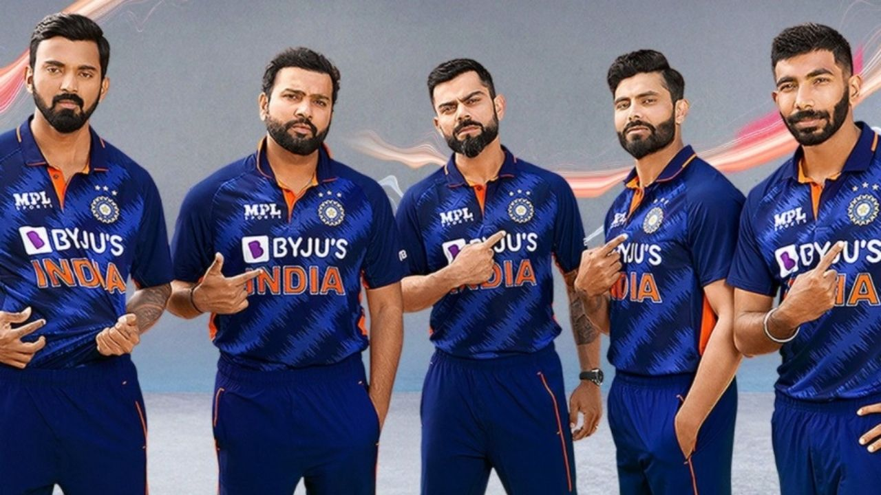 India new T20I jersey: Price of new India T20I jersey and how to buy India T20I jersey online in India?