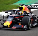 """""""Max Verstappen was ill during the US Grand Prix"""": Formula 1 journalist says that the Red Bull driver was suffering from Gastritis during the race in Austin on Sunday"""