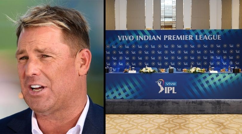 """""""Cricket has become the 2nd most popular sport on the planet"""": Shane Warne lauds the valuation of two new IPL 2022 teams"""
