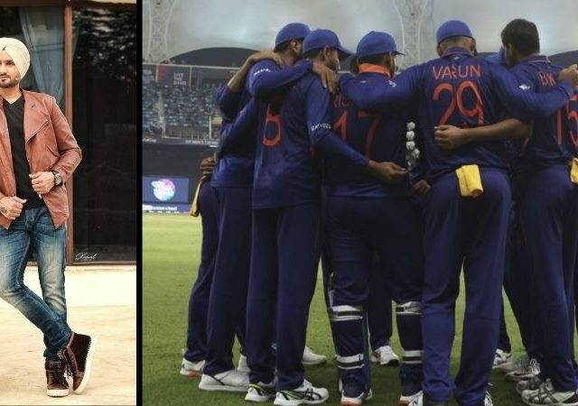 """""""India will play much better and win"""": Harbhajan Singh believes India will beat Pakistan if they play again"""