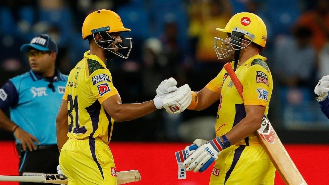 Man of the Match DC vs CSK today IPL: Who was awarded Man of the Match in Capitals vs Super Kings IPL 2021 match?