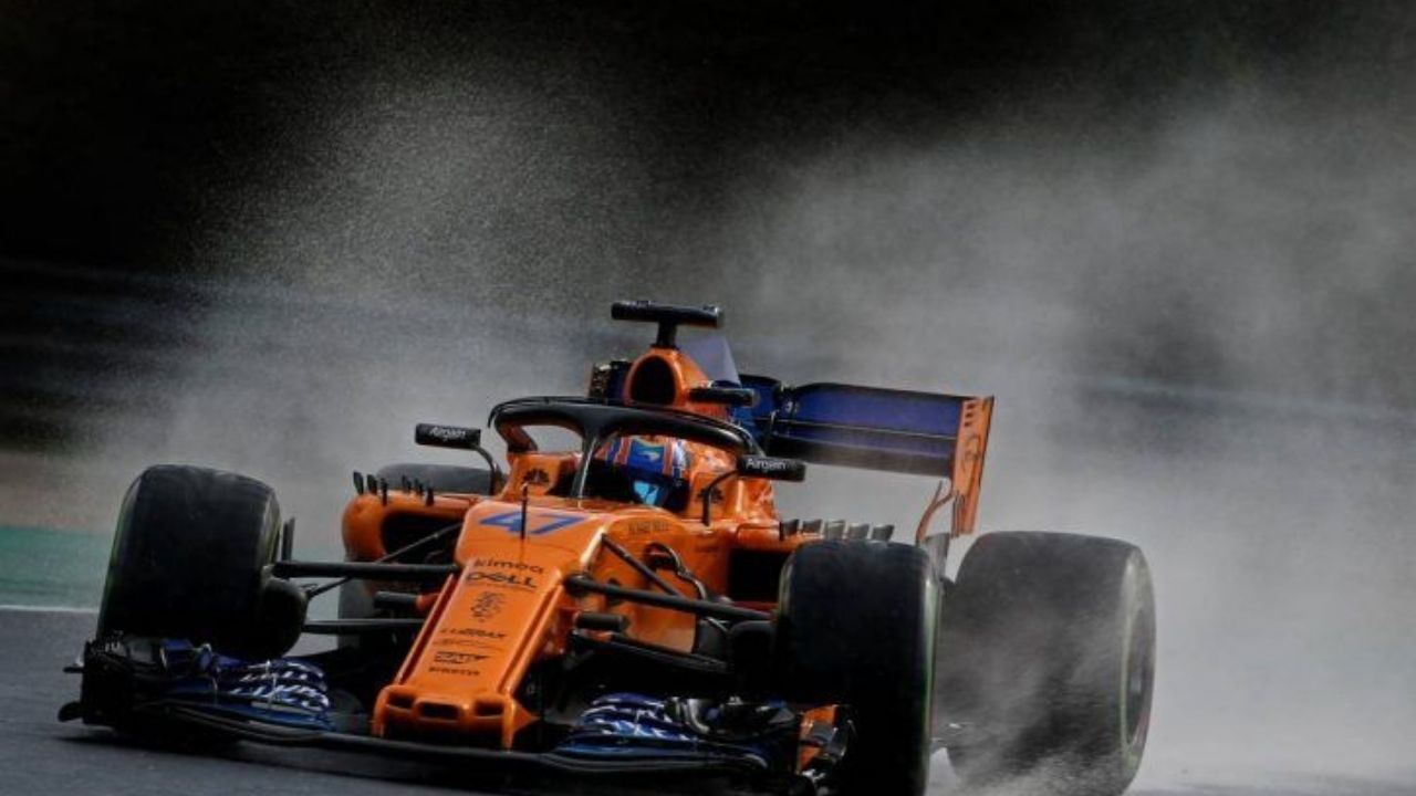 """""""I was quite scared actually how bad it was"""" - Lando Norris complains of visibility issues on track in Turkey; FIA Race Director Michael Masi responds"""