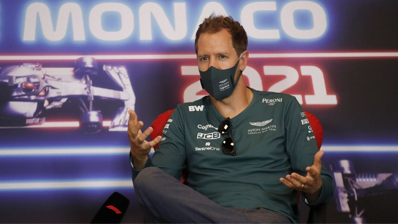 """""""Do you just say 'yes' to any big deal""""- Former World champion Sebastian Vettel asks F1 whether money comes above morals for them"""