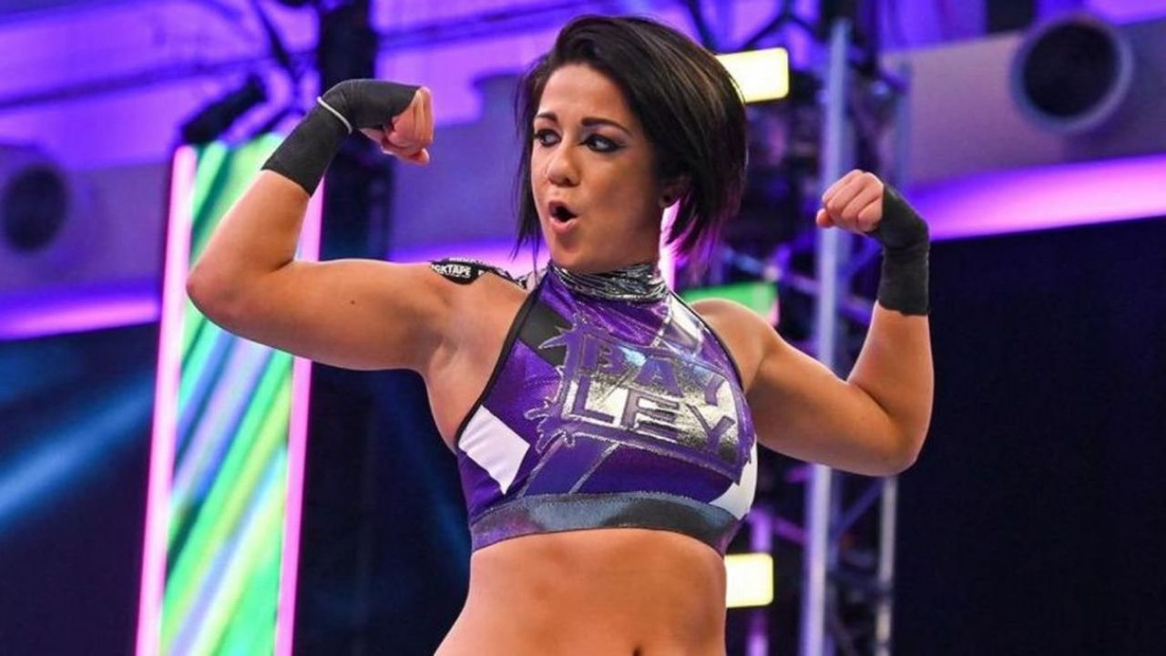 Bayley advocates for SmackDown star to win WWE Queen's Crown tournament