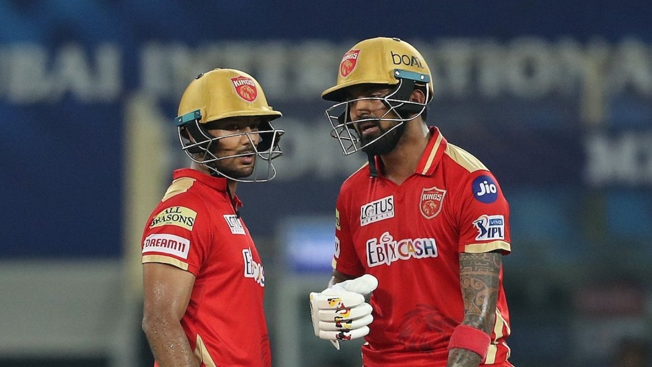 Most sixes in IPL 2021: Who hit most sixes in IPL 2021?