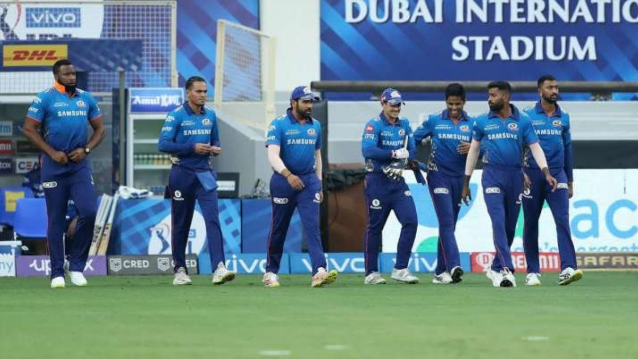 Is MI out of IPL 2021: How can Mumbai Indians qualify for IPL 2021 playoffs?