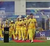 IPL 2021 Final: MS Dhoni lead Chennai Super Kings defeated Kolkata Knight Riders by 27 runs to win their third IPL title.