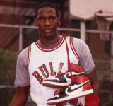 """""""37 years ago, Nike made the best signing they ever would, and the GOAT made his debut"""": Remembering Michael Jordan in his NBA debut and how he almost signed with Adidas"""