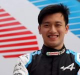 """""""It will be up to my management""""- Guanyu Zhou back as the frontrunner for Antonio Giovinazzi's 2022 Alfa Romeo seat after Andretti deal collapse"""