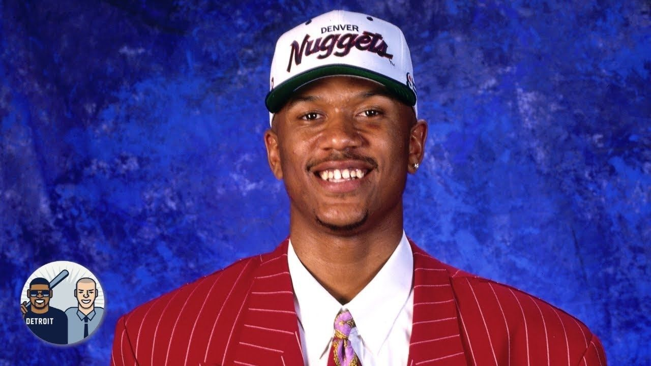 """""""I bought a $15,000 phone with my rookie paycheck, and I never even used it!"""": When Jalen Rose talked about the impulsive purchases he made with his first salary"""