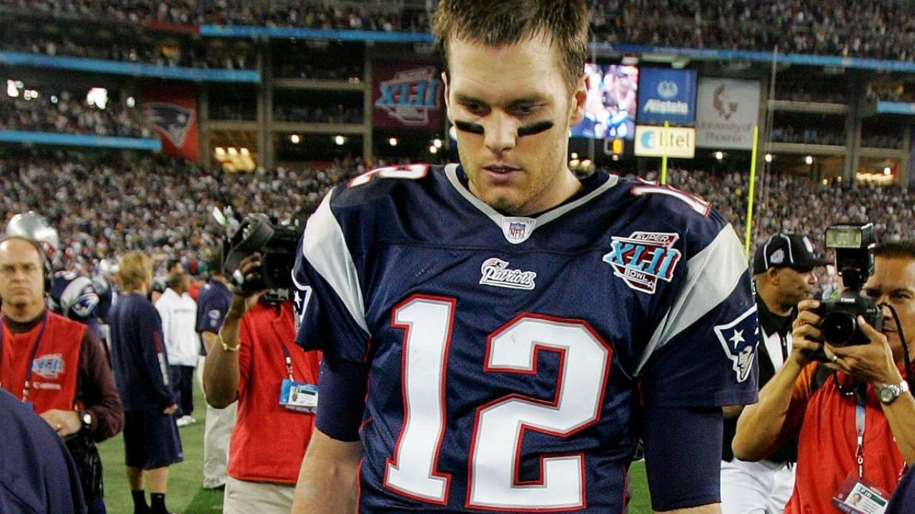 """""""They Had a Few Lucky Bounces, They Had a Helmet Catch"""": Tom Brady Is Clearly Still Sore Over Super Bowl XLII Loss, But Gave the Giants and Eli Manning Credit For Pulling Through"""