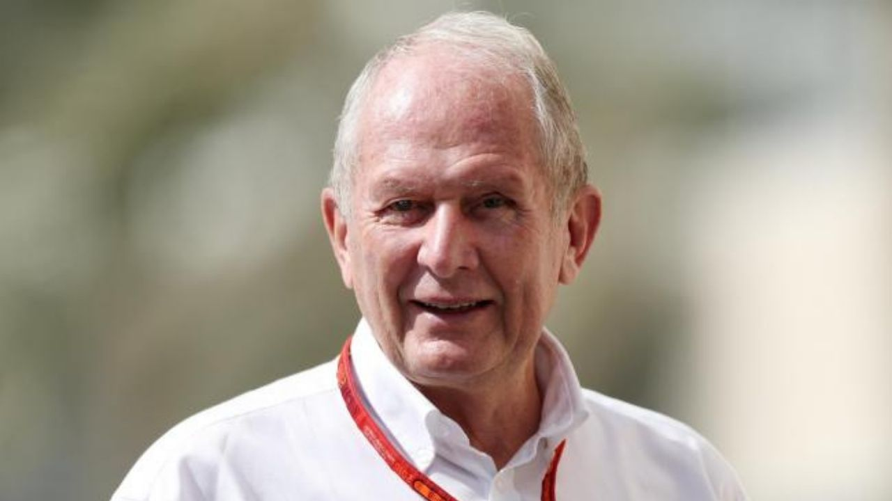 """""""Mercedes used to have an easy time of it""""– Red Bull chief Helmut Marko explains why Mercedes is probably having engine reliability issues"""