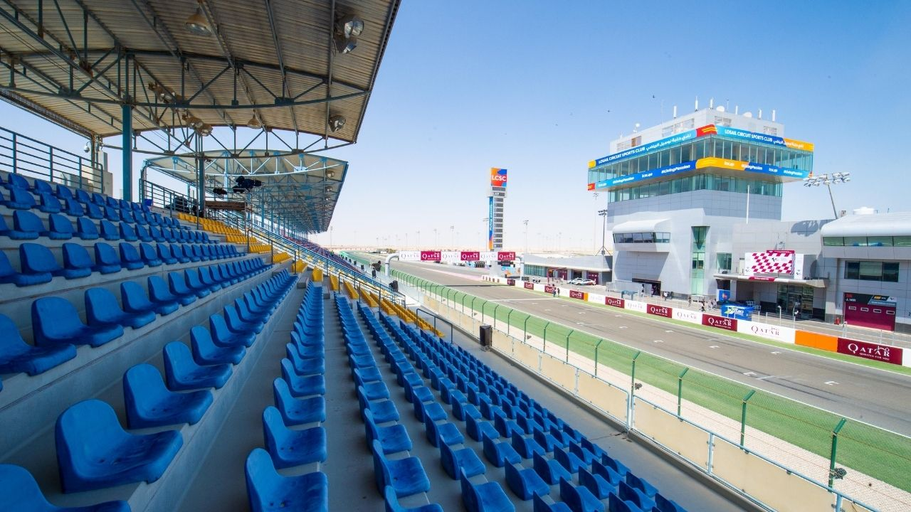 """""""A platform that has the objective of creating fun and unify people"""" - F1 CEO Stefano Domenicali defends decision to award races to Qatar and Saudi Arabia"""