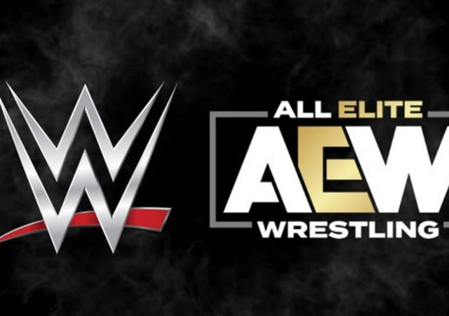 WWE Star reacts to fan asking him to join AEW on social media