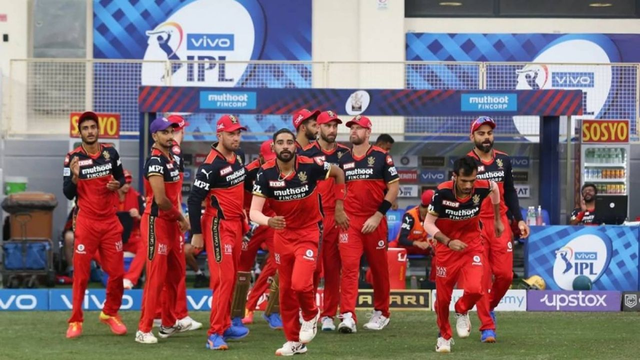 Is RCB out of IPL 2021: How can Royal Challengers Bangalore qualify for IPL 2021 playoffs?