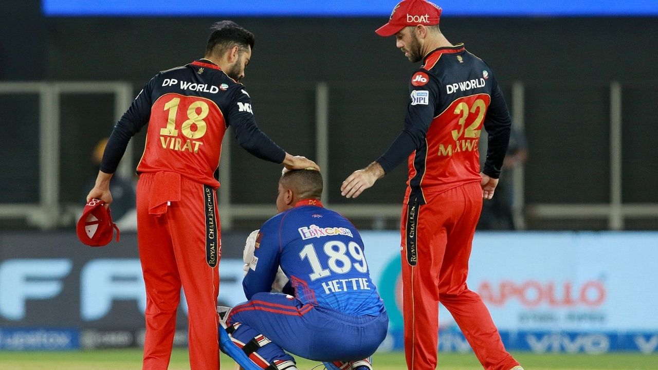 IPL 2021 RCB vs DC Live Telecast Channel in India: When and where to watch Royal Challengers vs Capitals IPL 2021 Match 56?