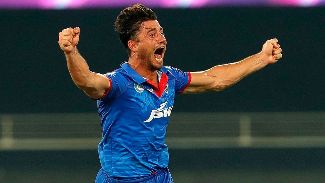 Marcus Stoinis stats: Is Andre Russell playing today's IPL 2021 match vs Delhi Capitals?