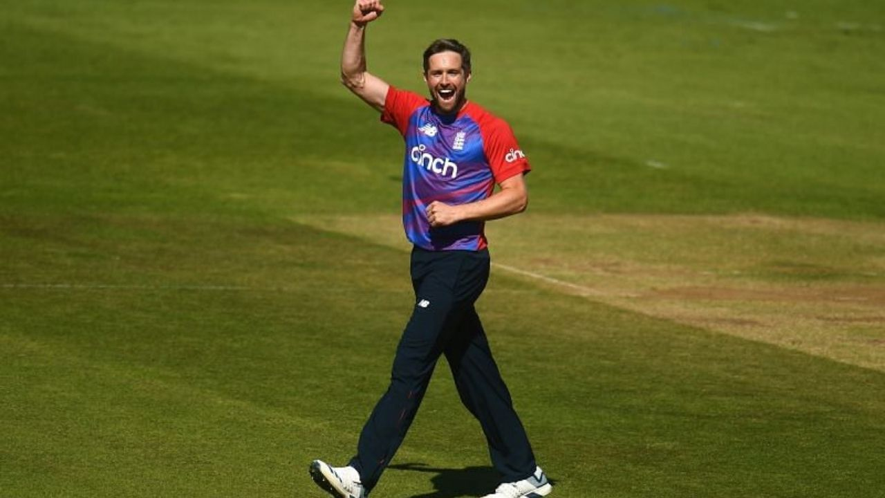 """""""Can't get too fixated"""": Chris Woakes highlights focusing on T20 World Cup 2021 and not Ashes 2021-22 for now"""