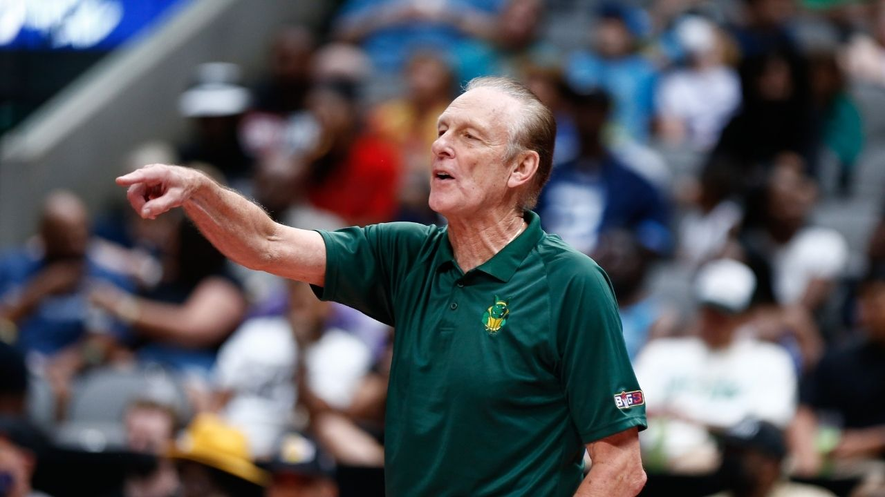 """""""I go nuts when I hear about Michael Jordan or LeBron James being the GOAT"""": Hall of Famer Rick Barry gives the GOAT debate a new angle"""