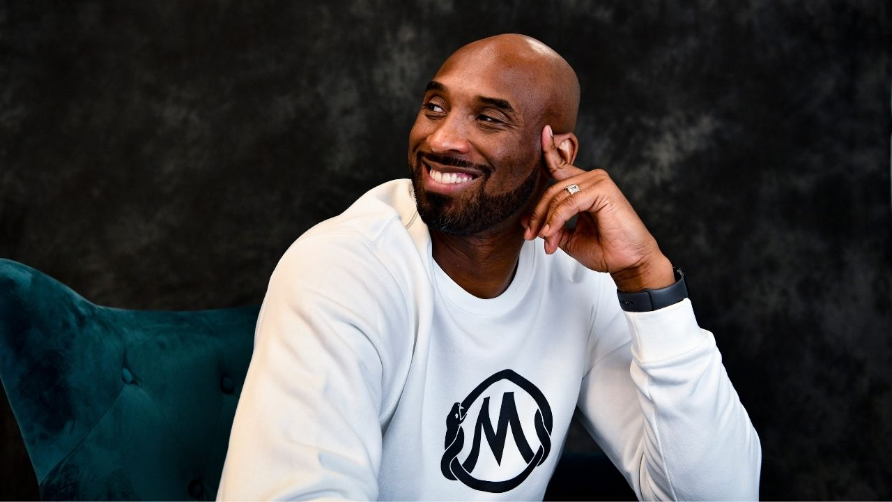 """""""I did tap dancing to build up my ankle strength while improving my foot speed and rhythm"""": When Kobe Bryant took up the unconventional dance form to rehab from an ankle injury"""