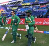 """""""We respect his decision"""": Temba Bavuma reflects on Quinton de Kock's decision of not taking a knee in T20 World Cup"""