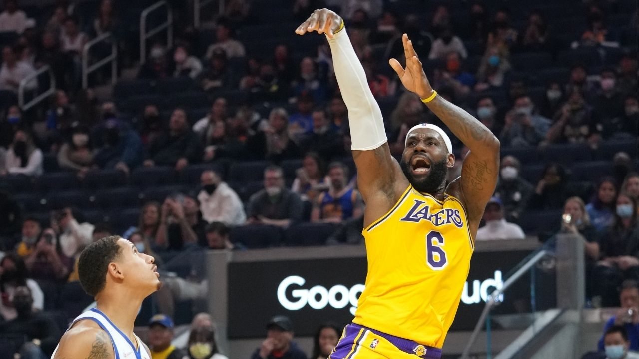 """""""Not going to learn anything from preseason games now"""": LeBron James professes his lack of enthusiasm for NBA preseason while praising Lakers practice sessions"""