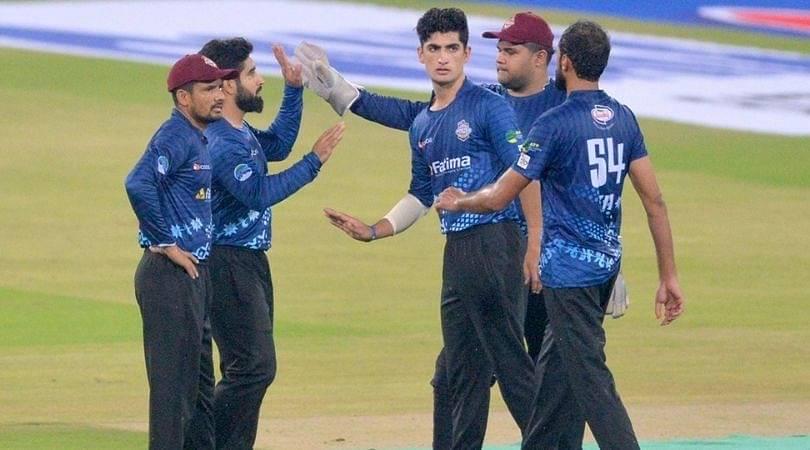 SOP vs SIN Fantasy Prediction: Southern Punjab vs Sindh – 8 October 2021 (Rawalpindi). Sohaib Maqsood, Sharjeel Khan, and Shahnawaz Dahani will be the best fantasy picks for this game.