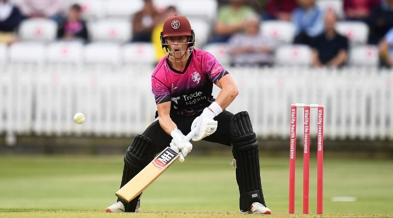 BBL11 side Brisbane Heat have announced the signing of Tom Abell for the upcoming Big Bash season. He will replace his fellow countryman Tom Banton in the squad.