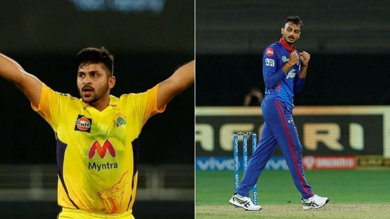 Shardul Thakur news: What happened to Axar Patel? Why has Shardul replaced Axar in India's 2021 T20 World Cup squad?