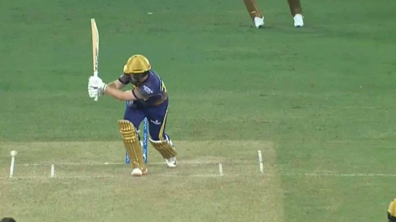 Eoin Morgan IPL 2021 runs: How many runs has KKR captain Morgan scored in IPL 2021?