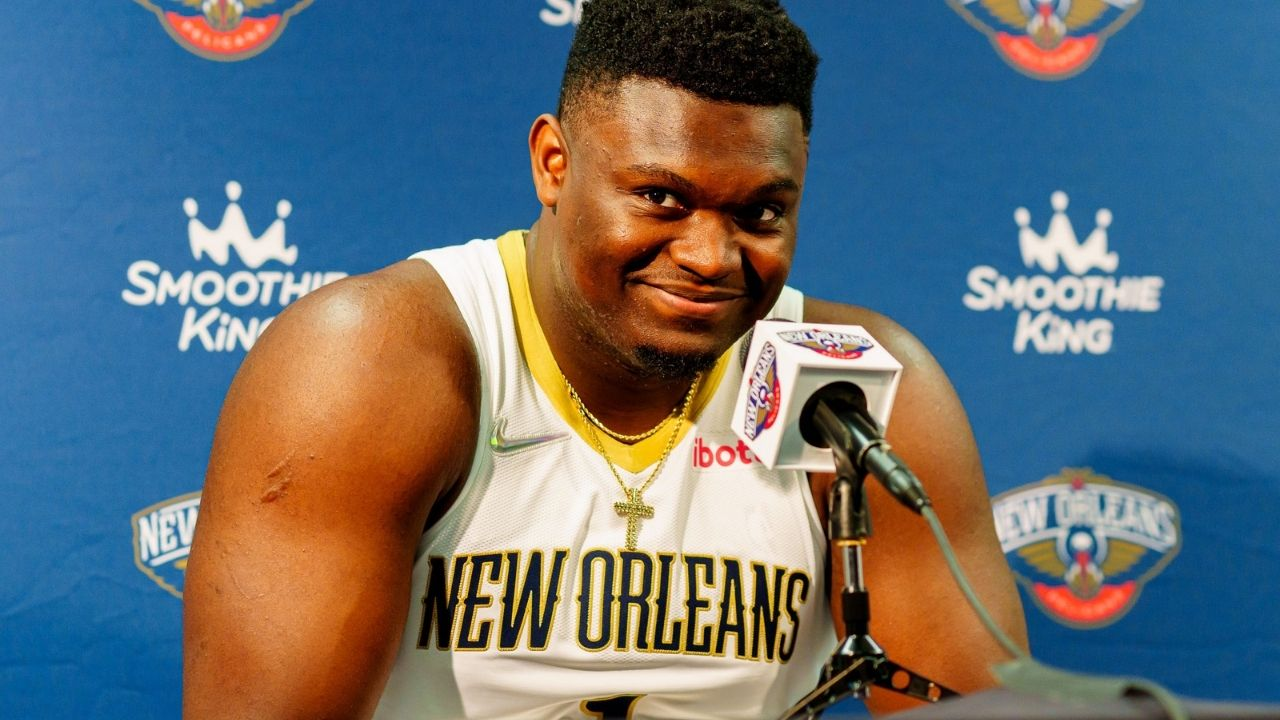 Is Zion Williamson playing vs Minnesota Timberwolves? Pelicans release their injury report ahead of their first preseason game against Karl-Anthony Towns and co.