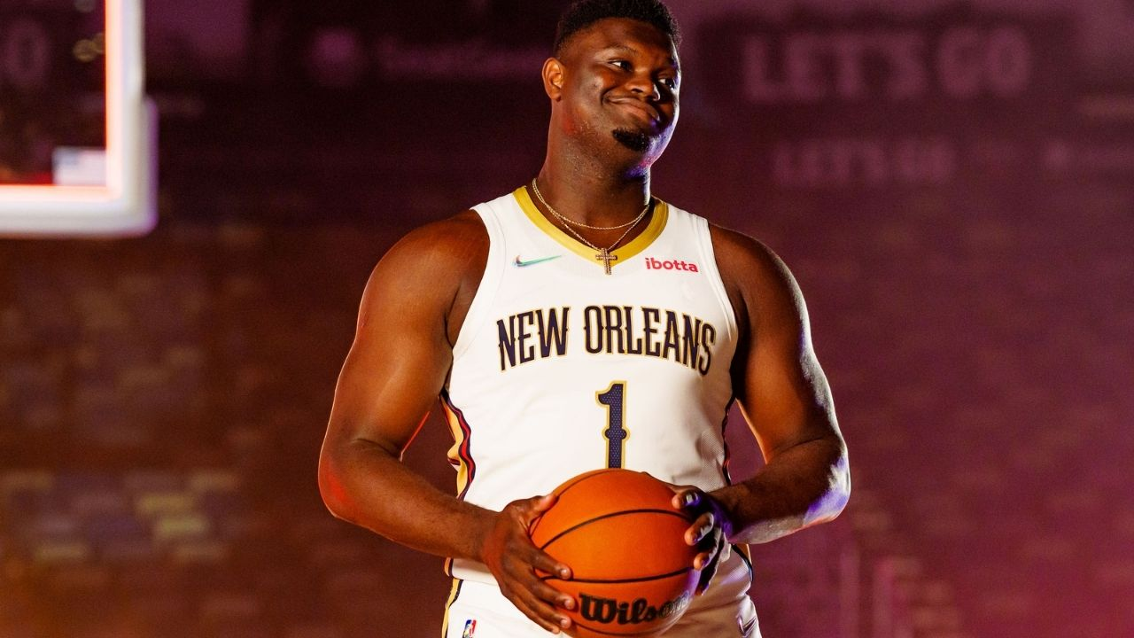 """""""Not making the playoffs was a really sickening feeling"""": Zion Williamson reveals his honest emotions about the Pelicans not making the postseason this past campaign"""