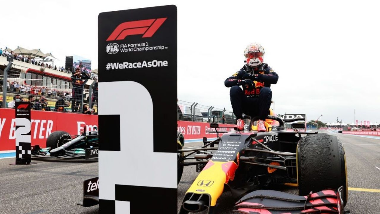 """""""The Drivers' is where the prestige is""""– Red Bull willing to priorities drivers' championship for Max Verstappen over constructors' title victory"""
