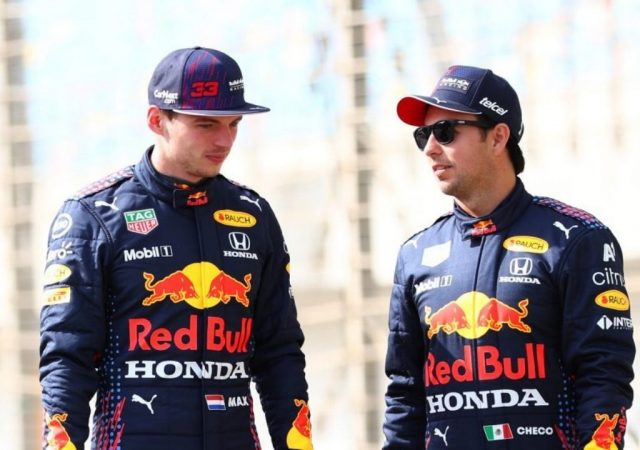 """""""The performance of both Red Bull drivers is to be assessed even higher"""" - Helmut Marko praises Max Verstappen and Sergio Perez"""