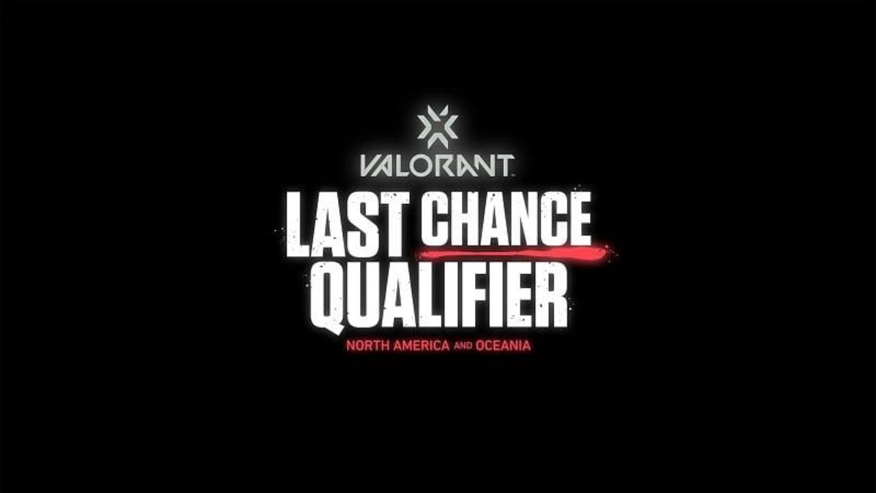 Valorant Last Chance Qualifier NA Day 1 Results and Day 2 Schedule : 100 Thieves reaches upper bracket finals after dominant day 1 performance