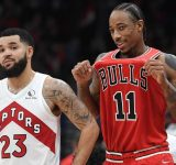 """""""This start means nothing... We can't carry this record like it's some badge of honor!"""": Bulls' DeMar DeRozan stays realistic with the goals for his franchise for the current season"""