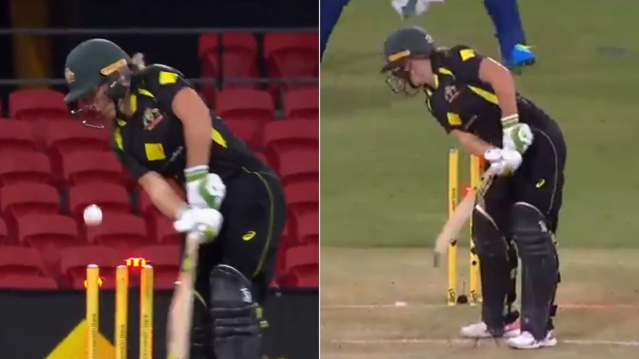 """""""Ball of the century"""": Wasim Jaffer appreciates Shikha Pandey's unplayable delivery to Alyssa Healy in 2nd T20I"""