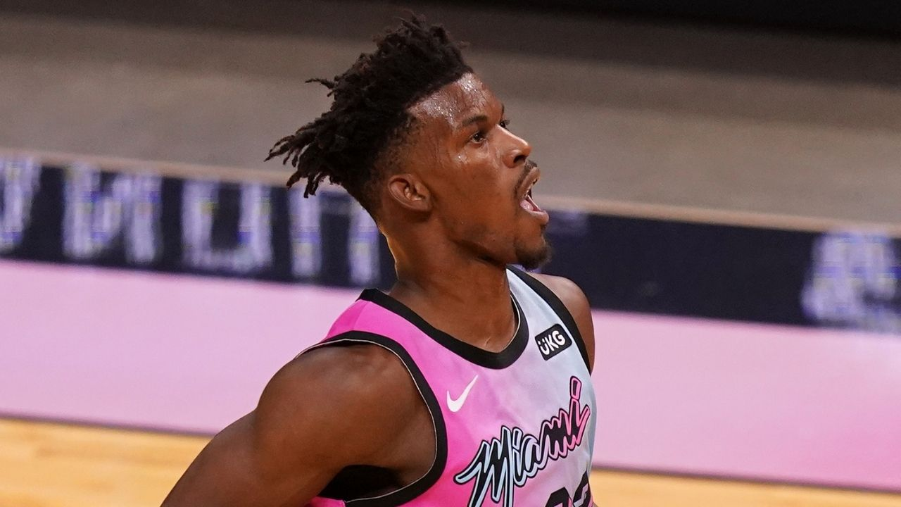 """""""Can't take my daughter to the zoo!"""": Jimmy Butler reflects on the downsides of being a Miami Heat player recognizable wherever he goes"""