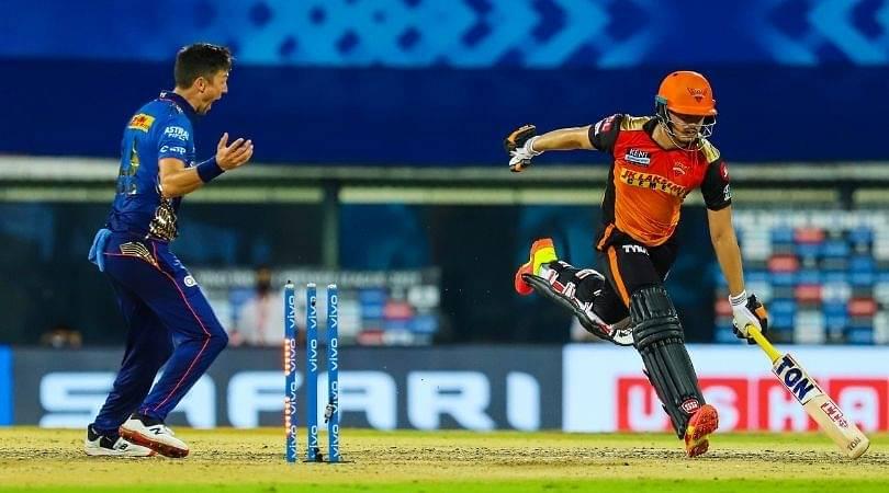 SRH vs MI Team Prediction: Sunrisers Hyderabad vs Mumbai Indians – 8 October 2021 (Abu Dhabi). Rohit Sharma, Jasprit Bumrah, Kane Williamson, and Jason Holder will be the best fantasy picks for this game.