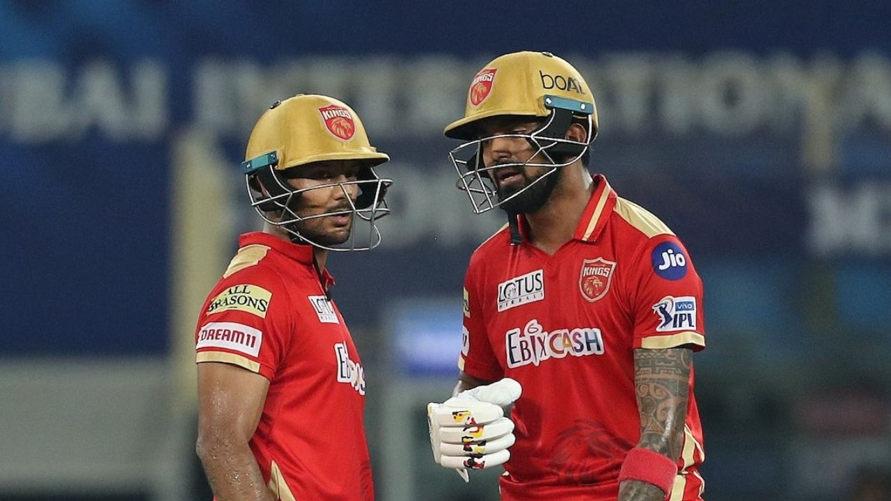 Can Punjab Kings still qualify: Is it possible for Punjab Kings to play IPL 2021 playoffs?