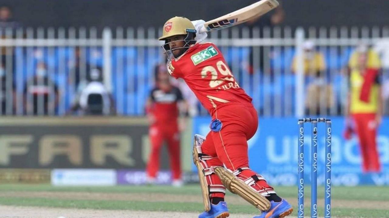 Chris Jordan IPL 2021: Why is Nicholas Pooran not playing today's IPL 2021 match vs CSK?