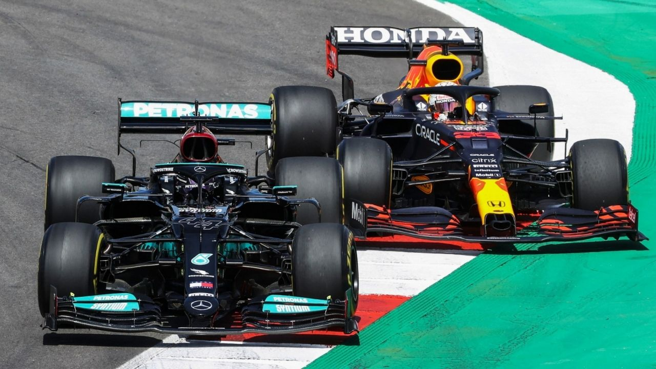 """""""Mercedes is the favourite at the moment""""– Red Bull chief professes Mercedes will be favourite to win in middle-east and USA"""