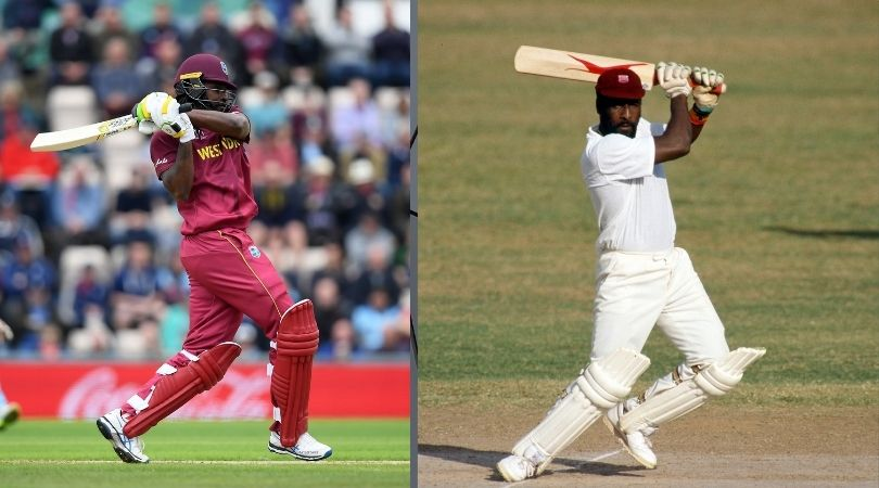 Sir Viv Richards has advised Chris Gayle to improve his performance, rather than lashing out on Curtley Ambrose. Richards believes Ambrose is a legend, and he is entitled to his opinion.