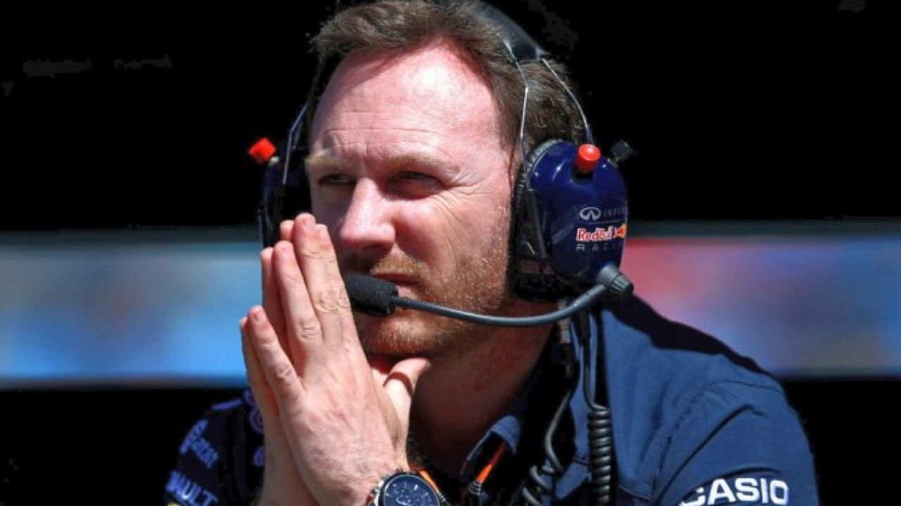 """""""We go to church every other Sunday""""– Competition with Mercedes has forced Red Bull boss Christian Horner to pray before every race"""