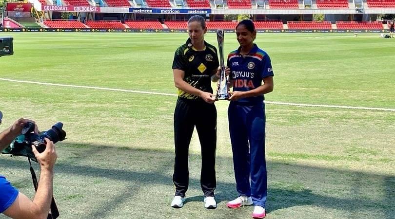 AU-W vs IN-W Fantasy Prediction: Australia Women vs India Women 1st T20I – 7 October 2021 (Queensland). Ellyse Perry, Meg Lanning, Poonam Yadav, and Smriti Mandhana are the best fantasy picks for this game.