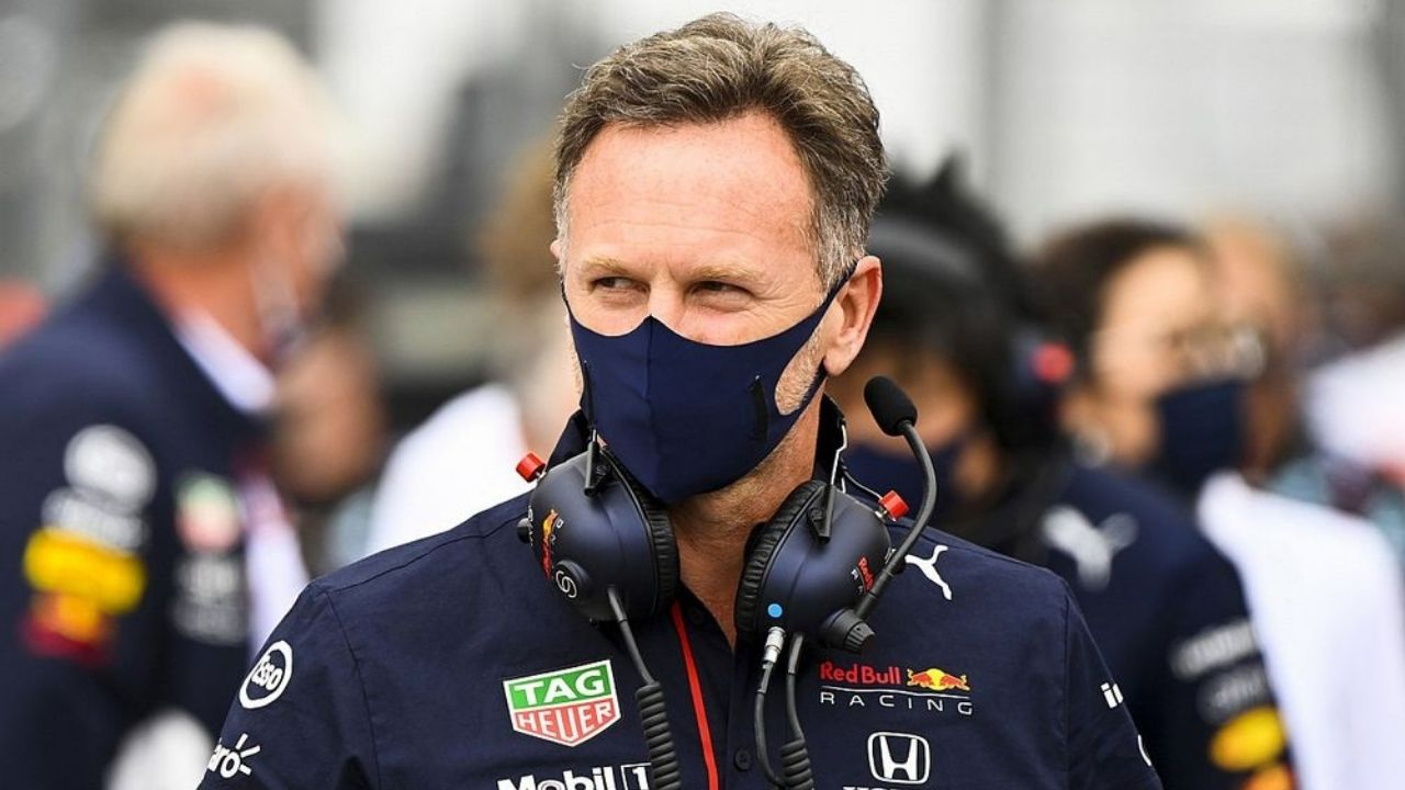 """""""They've had issues""""– Red Bull boss Christian Horner alleges Mercedes new engine to Lewis Hamilton is forced rather than a tactical decision"""